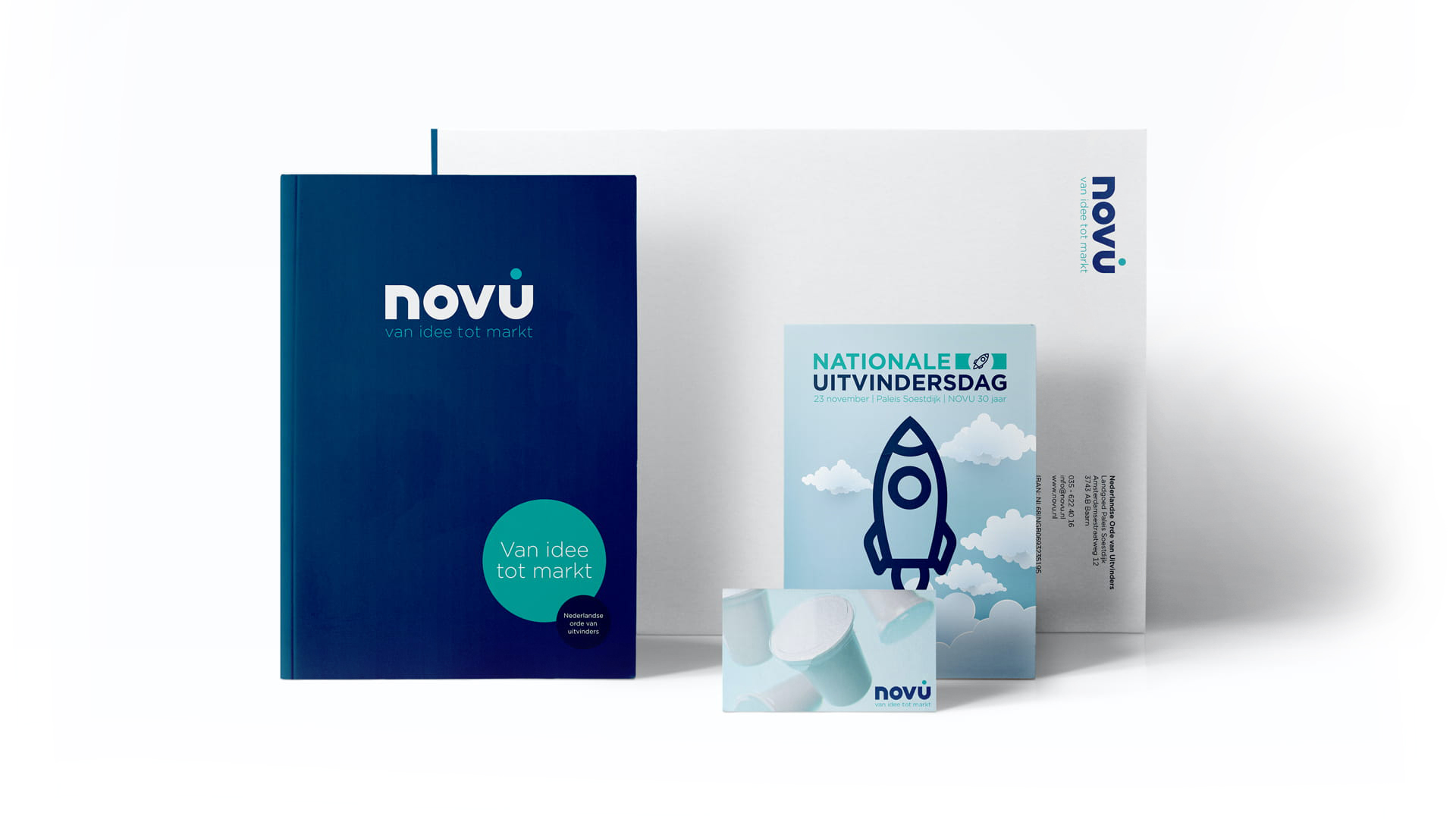 Novu items